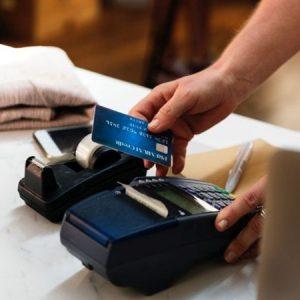 סליקת אשראי ומסופונים